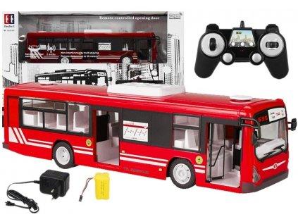 autobus na dálkové ovládání (11)