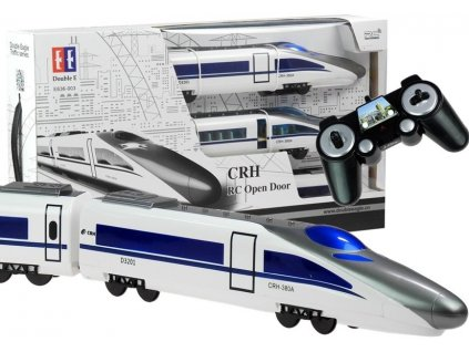 vlak na dálkové ovládání (1)