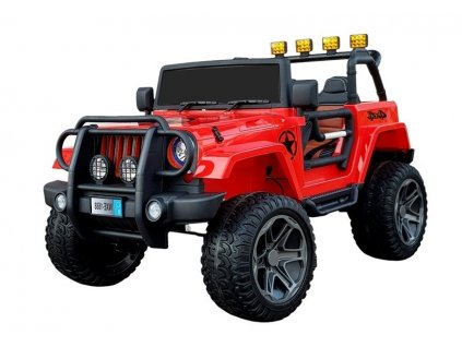 elektrické autíčko jeep (6)