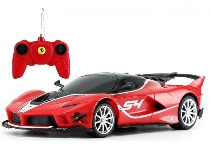 Auto na dálkové ovládání Ferrari