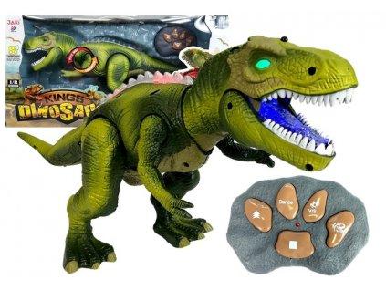 dinosaurus na dálkové ovládání (1)