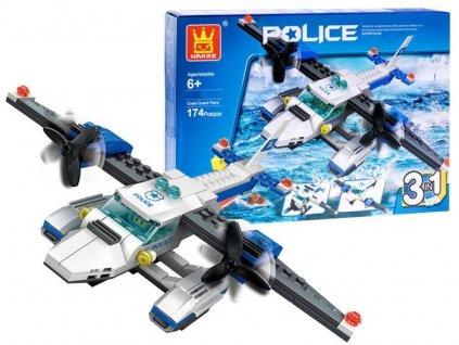 policejní letadlo (1)