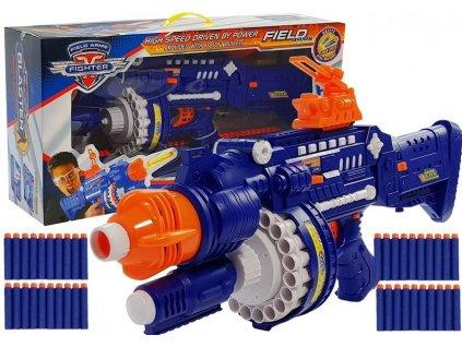 Dětský samopal Fighter