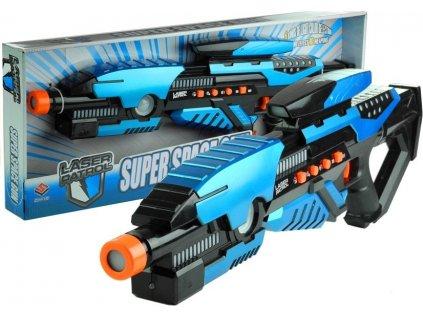 vesmírná pistole (1)