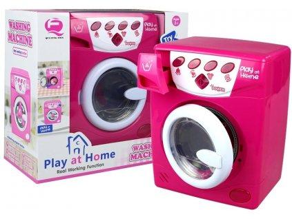 Dětská pračka na baterie 5
