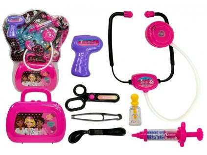 lékařská sada v kufříku (1)