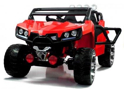 elektrické autíčko buggy 4x4 (1)
