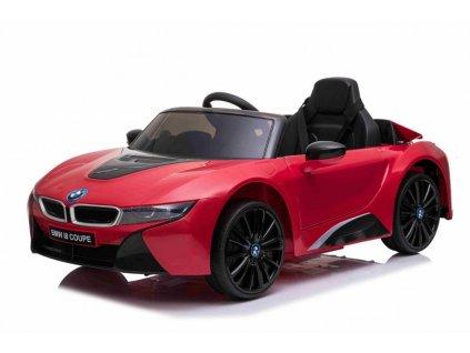 elektrické autíčko BMW I8 lift (1)