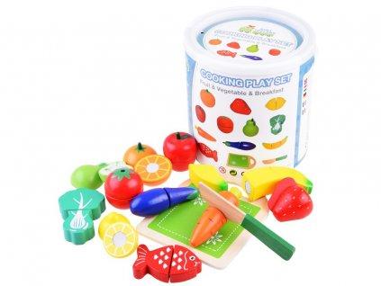 dřevěné ovoce a zelenina (1)