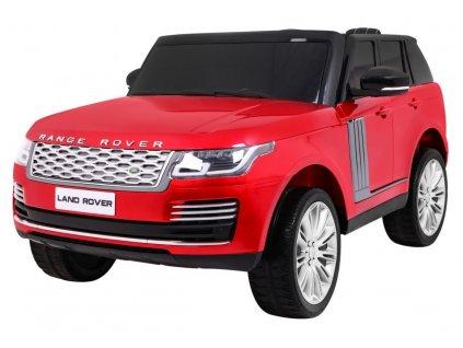 Dětské elektrické autíčko Range Rover HSE