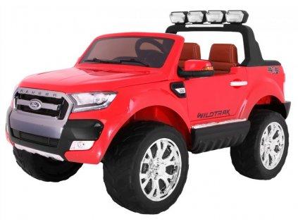 elektrické autíčko ford ranger (1)