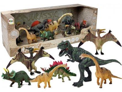 sada dinosaurů (1)