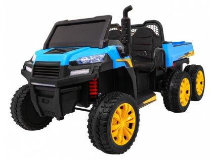 elektrické auto farmer truck (1)