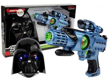 sada vesmírných zbraní (1)