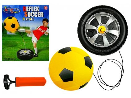 Fotbalová hrací sada