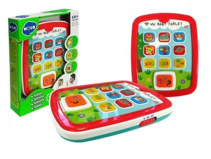 interaktivní tablet pro nejmenší (1)