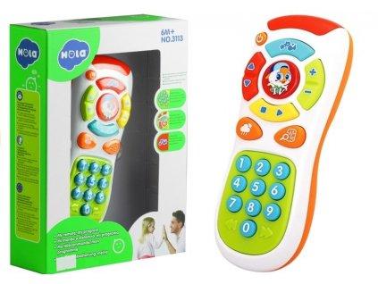 interaktivní ovladač pro nejmenší (1)