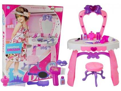 dětský kosmetický stolek (1)