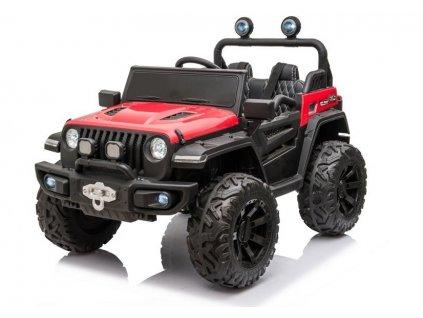 elektrické autíčko jeep off road (1)