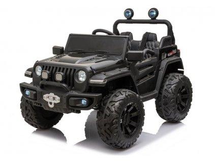jeep off road elektrické autíčko (1)