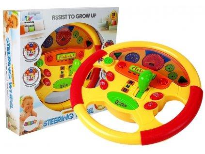 interaktivní volant (1)