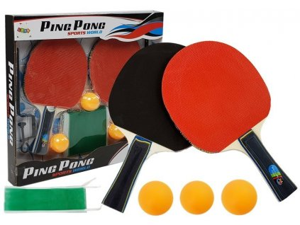 set na stolní tenis (1)
