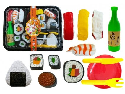 Dětská Sushi sada 2