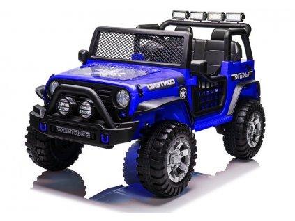 pol pl Pojazd na akumulator XMX618 Niebieski Lakierowany 7512 1