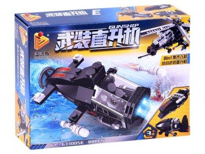 vojenská ponorka