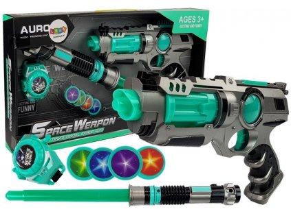 laserová pistole (1)