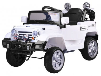 dětské elektrické autíčko (1)