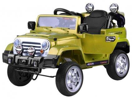 dětské elektrické autíčko (12)