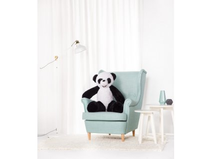 Plyšová panda 90 cm 1