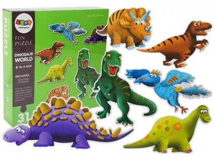 puzzle dinosauři (1)