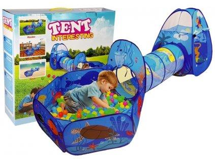 stan s tunelem a míčky (1)