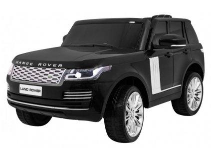 Elektrické autíčko Range Rover HSE