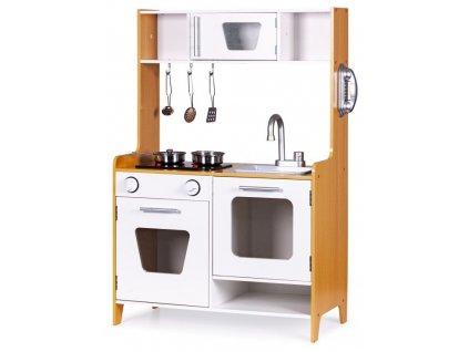 dětská dřevěná kuchyňka (4)