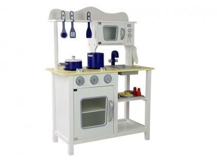 Dřevěná kuchyňka (3)