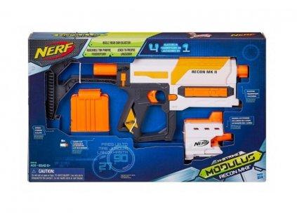 pol pl Pistolet NERF MODULUS RECON MK 11 N Strike Hasbro B4616 8983 2