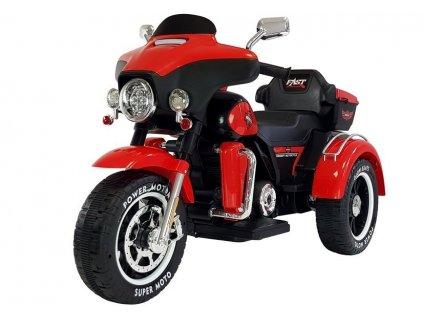 elektrická motorka (2)