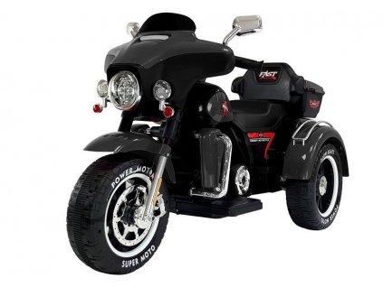 dětská elektrická motorka (9)