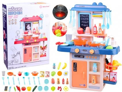 Mamido detska kuchynka se zvuky a tekouci vodou (11)