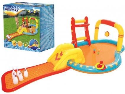 dětský bazén10