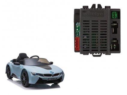 elektrické auto buggy1