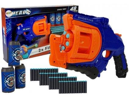 Dětská pistole X Hero