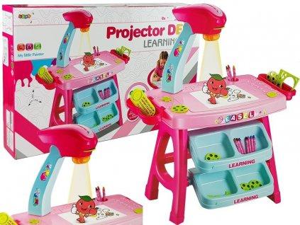 stoleček s projektorem2