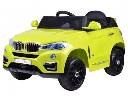 dětské elektrické autíčko13