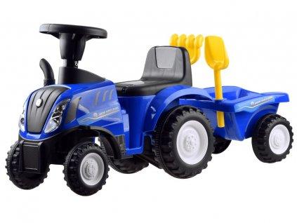dětské odrážedlo traktor12