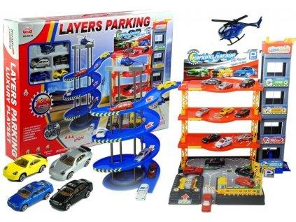 parkoviště pro autíčka2