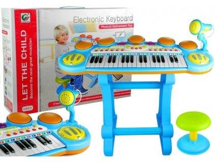 dětský keyboard01